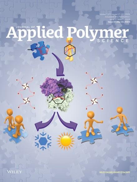 J Appl Polym Sci 2020
